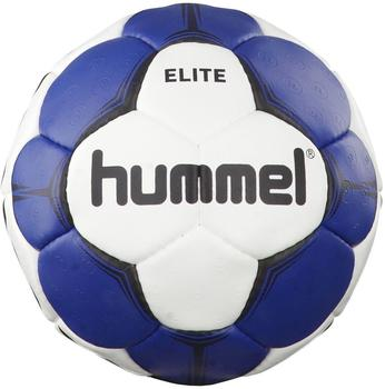 Hummel SMU Elite white/blue (2017) size 3