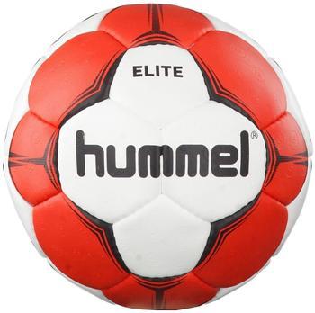 Hummel SMU Elite white/red (2017) size 3