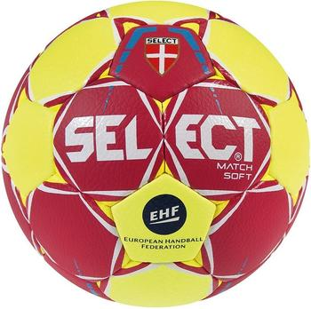 SELECT Match Soft (Größe 3) (2017)