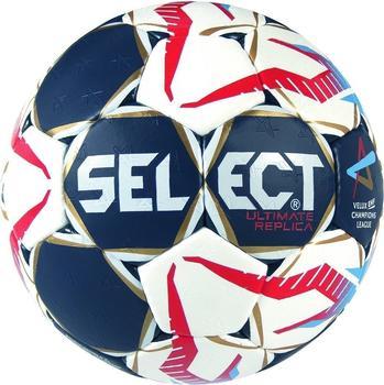 SELECT Champions League Replica Men (Größe 2) (2017)