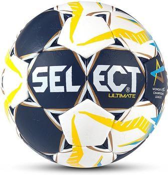 SELECT Champions League Match Women (2017)