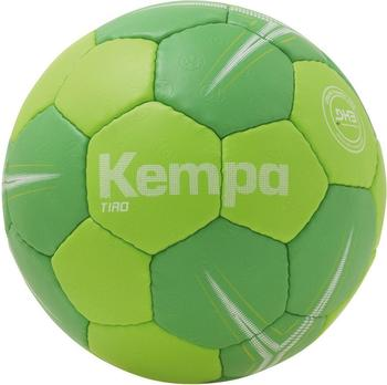 Kempa Tiro fluo green/green (2018)