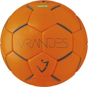 Erima Vranjes 17 orange (2018)