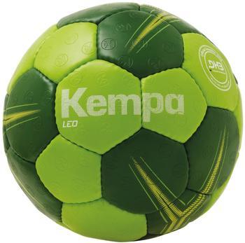 Kempa Leo hope green/dragon green (Größe 2) (2018)
