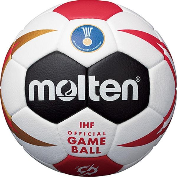 Molten Offizieller Spielball der Handball-Weltmeisterschaft der Männer 2019