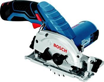 Bosch GKS 12 V-26 Professional ohne Akku, im Karton (0 601 6A1 001)