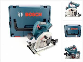 Bosch GKS 18 V-LI Professional ohne Akku (0 601 66H 000)