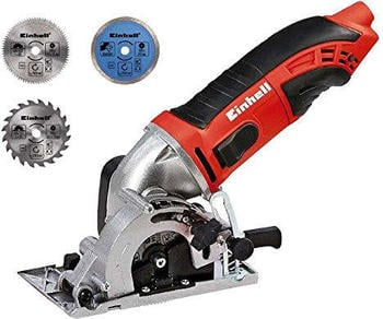 Einhell TC-CS 860/1 Kit (43.309.93)
