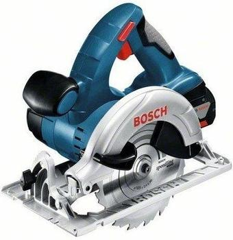 Bosch GKS 18 V-LI Professional 2 x 4,0 Ah (0 601 66H 008)