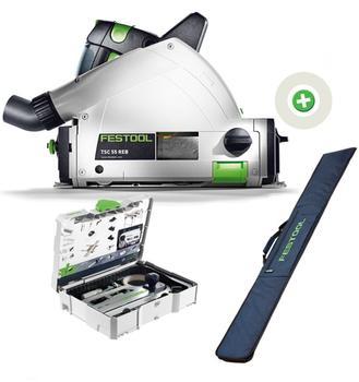 Festool TSC 55 Li 5,2 REB-SET-FS