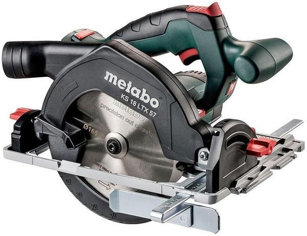 Metabo KS 18 LTX 57 Solo (im Karton)