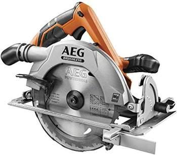 AEG Powertools BKS 2 18 BL-0 (ohne Akku)