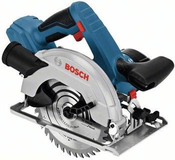 Bosch GKS 18V-57 Professional (Solo im Karton)