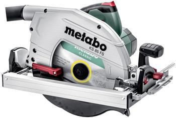 Metabo KS 85 FS (601085500)