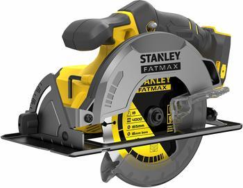 Stanley Handkreissäge FatMax SFMCS500B (Gerät Exclusive Geliefert Accesorios) - Stanley