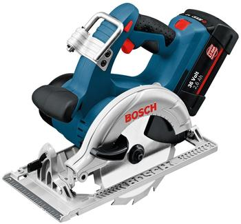 Bosch GKS 36 V-LI Professional 2 x 2,6 Ah (0 601 673 R02)