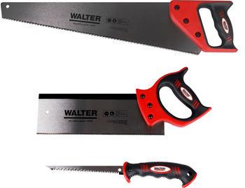 WALTER Sägen-Set 3- tlg (610719)
