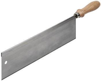 Wolfcraft Fein-Handsäge 300 mm