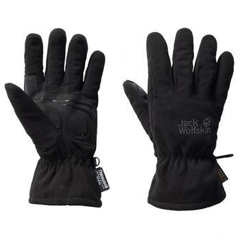 Jack Wolfskin Stormlock Blizzard Glove black