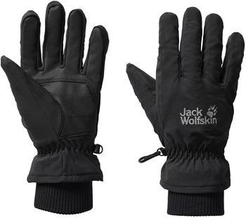 Jack Wolfskin Flexshield Basic Glove black
