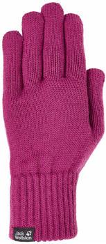 Jack Wolfskin Milton Glove amethyst