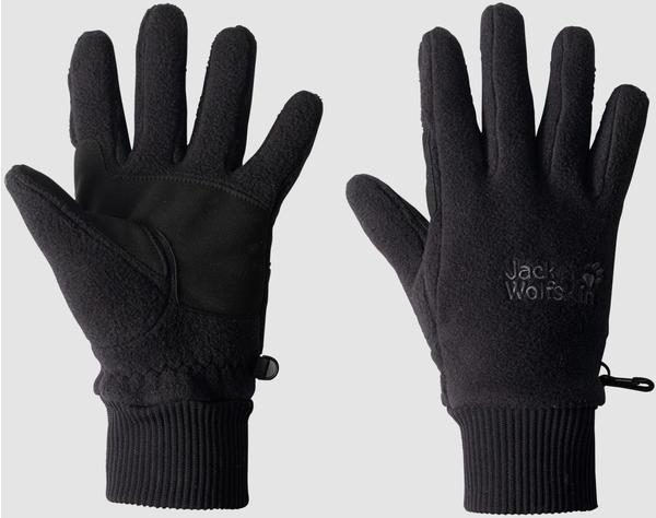 Jack Wolfskin Vertigo Glove black