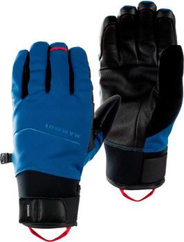 Mammut Astro Guide Gloves ultramarine