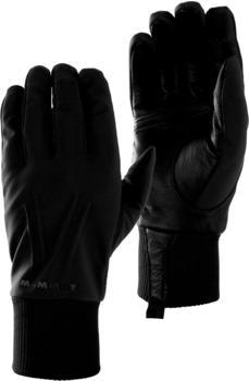 Mammut Alvra Gloves black