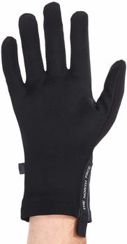 The North Face Gore closefit Softshell Gloves Men black