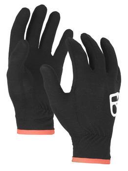 ORTOVOX Ultra Gloves Men black raven