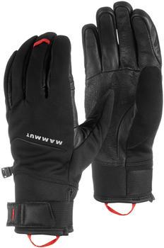 Mammut Sport Group Mammut Astro Guide Gloves black