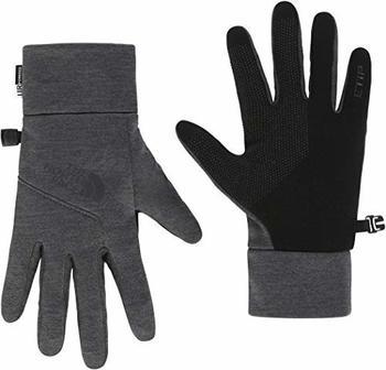The North Face Women Etip Glove tnf dark/grey/heather