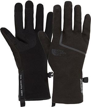 The North Face Gore-TEX CloseFit Gloves Women black