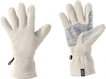 Jack Wolfskin Women Nanuk Paw Gloves birch