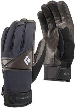 Black Diamond Terminator Gloves black