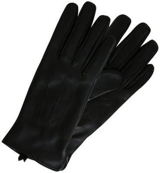 Pieces PCNELLIE LEATHER GLOVE NOOS (17086829) black