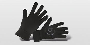Bugatti Herrenhandschuhe (21124) schwarz