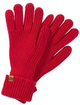 Camel Active Basic Strickhandschuh (308560 4G56 50) red