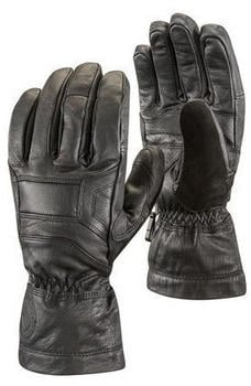 Black Diamond Kingpin Gloves black