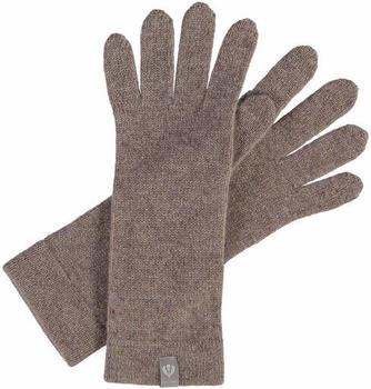 Fraas Handschuhe Kaschmirhandschuhe (684305-860) taupe