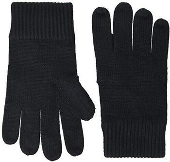 Tommy Hilfiger Pima Cotton Gloves (AM0AM06591) black