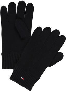 Tommy Hilfiger Pima Cotton Gloves (AM0AM06591) desert sky