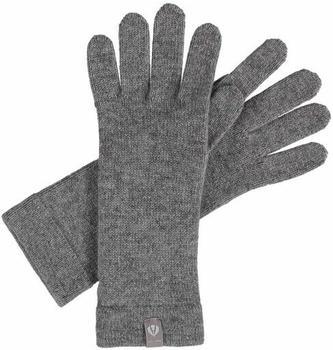 Fraas Handschuhe Kaschmirhandschuhe (684305-960) grau