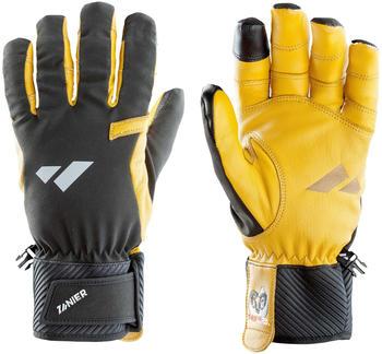 Zanier Laserz.TW black/yellow