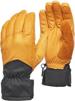 Black Diamond Tour Gloves natural