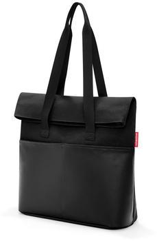 Reisenthel Foldbag canvas black