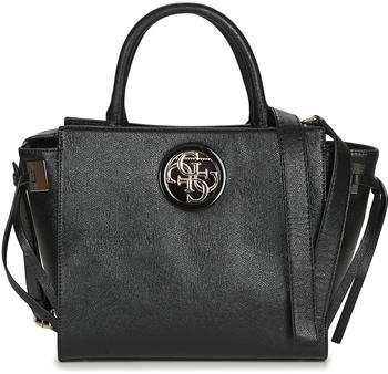 Guess Open Road Society Satchel black
