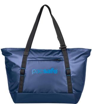 pacsafe-dry-lite-30l-tote-lakeside-blue