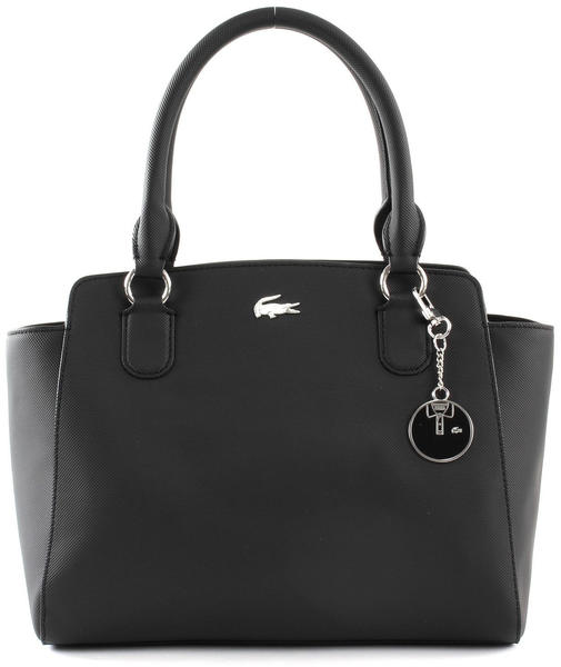 Lacoste Daily Classic Tote Bag black