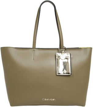 Calvin Klein CK Must PSP20 Medium Shopper (K60K606014-LBB)